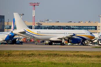 ER-AXJ - Unknown Airbus A320