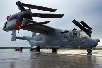 11-0057 - USA - Air Force Bell-Boeing CV-22B Osprey
