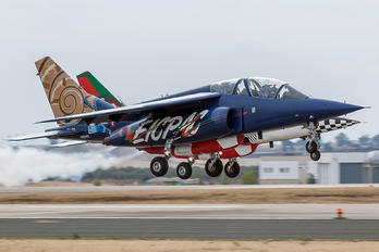 15211 - Portugal - Air Force Dassault - Dornier Alpha Jet A