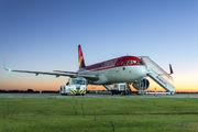 PR-ONX - Avianca Brasil Airbus A320 aircraft