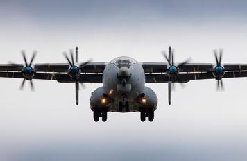 RA-08832 - Russia - Air Force Antonov An-22