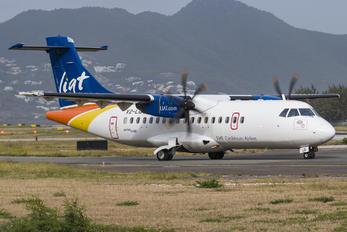 V2-LIG - LIAT ATR 42 (all models)