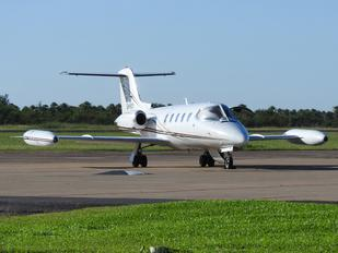 LV-WXY - Private Learjet 25