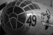 44-61669 - USA - Air Force Boeing B-29 Superfortress aircraft