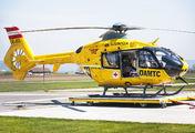 OE-XEL - OAMTC Eurocopter EC135 (all models) aircraft