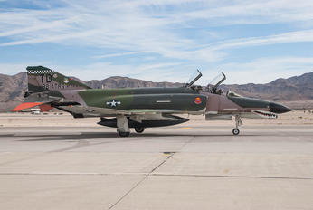 74-1638 - USA - Air Force McDonnell Douglas QF-4E Phantom II