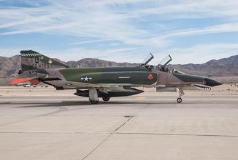 74-1638 - USA - Air Force McDonnell Douglas QF-4E Phantom II