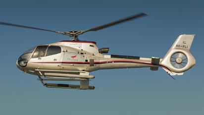A6-FLI - Falcon Aviation Eurocopter EC130 (all models)