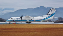 JA725A - Japan - Coast Guard de Havilland Canada DHC-8-300Q Dash 8 aircraft