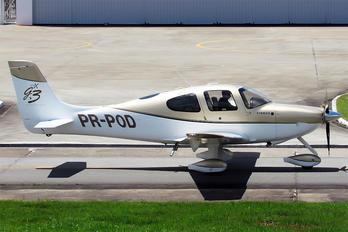 PR-POD - Private Cirrus SR22
