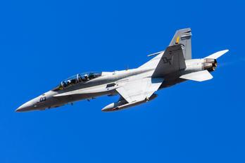 03 - USA - Marine Corps McDonnell Douglas F/A-18D Hornet