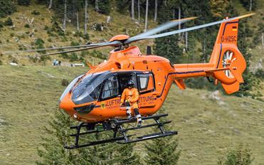 D-HZSC - Luftrettung Eurocopter EC135 (all models)