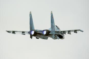 29 - Russia - Air Force Sukhoi Su-30SM