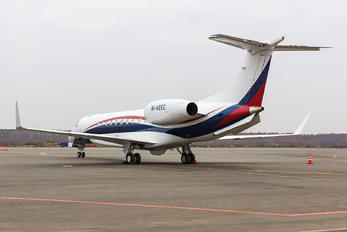 M-ABEC - Carys Investment Embraer EMB-135BJ Legacy 600