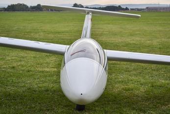 SP-3819 - Aeroklub Warszawski PZL SZD-48 Jantar Standard 3