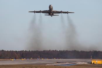 272 - Israel - Defence Force Boeing 707-300