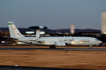 75-0560 - USA - Air Force Boeing E-3B Sentry