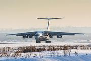 RF-76803 - Russia - Ministry of Internal Affairs Ilyushin Il-76 (all models) aircraft