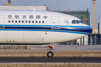 B-6058 - China Southern Airlines Airbus A330-200