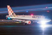 EI-FMU - Volotea Airlines Airbus A319 aircraft