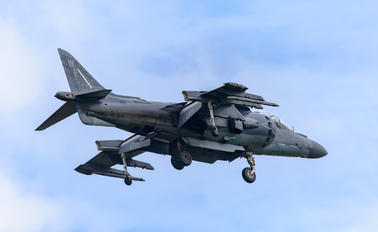 165427 - USA - Marine Corps McDonnell Douglas AV-8B Harrier II