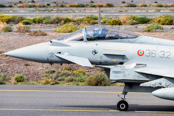 MM7310 - Italy - Air Force Eurofighter Typhoon S