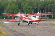 SP-SLF - Private Antonov An-2 aircraft