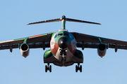 58-1011 - Japan - Air Self Defence Force Kawasaki C-1 aircraft