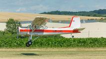 OM-LKG - Private Aero L-60S Brigadýr aircraft