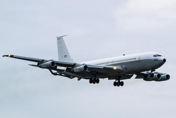 272 - Israel - Defence Force Boeing 707