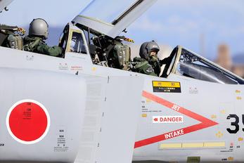 57-8356 - Japan - Air Self Defence Force Mitsubishi F-4EJ Kai