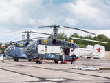 RF-34186 - Russia - Navy Kamov Ka-27 (all models) aircraft