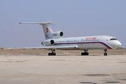 RA-85843 - Rossiya Tupolev Tu-154M aircraft
