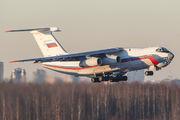 RF-76827 - Russia - Ministry of Internal Affairs Ilyushin Il-76 (all models) aircraft
