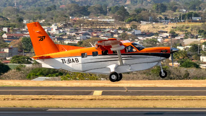 TI-BAB - Private Quest Kodiak 100