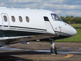 LV-CTE - Private Hawker Beechcraft 900XP