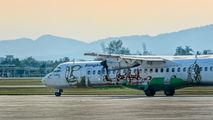 HS-PGK - Bangkok Airways ATR 72 (all models) aircraft