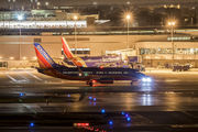 N289CT - Southwest Airlines Boeing 737-700 aircraft