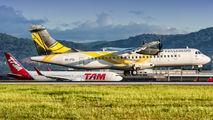 PR-PDI - Passaredo Linhas Aéreas ATR 72 (all models) aircraft