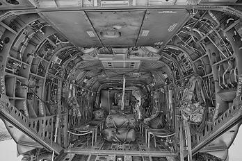 M8434 - USA - Army Boeing CH-47F Chinook
