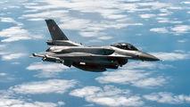 4041 - Poland - Air Force Lockheed Martin F-16C block 52+ Jastrząb aircraft