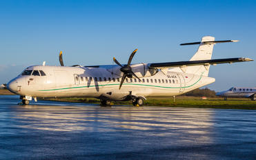 S5-ACK - Aero4m ATR 72 (all models)