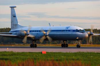 RF-95673 - Russia - Air Force Ilyushin Il-22