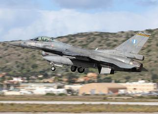 518 - Greece - Hellenic Air Force Lockheed Martin F-16C Fighting Falcon