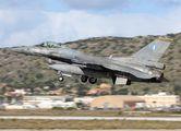 518 - Greece - Hellenic Air Force Lockheed Martin F-16C Fighting Falcon aircraft