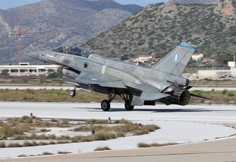 615 - Greece - Hellenic Air Force Lockheed Martin F-16D Fighting Falcon