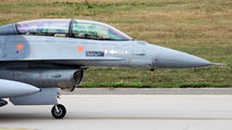 FB-21 - Belgium - Air Force General Dynamics F-16BM Fighting Falcon aircraft