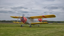 SP-GBK - Private Antonov An-2 aircraft