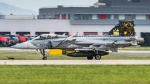 9236 - Czech - Air Force SAAB JAS 39C Gripen aircraft