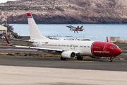 LN-NGR - Norwegian Air Shuttle Boeing 737-800 aircraft
